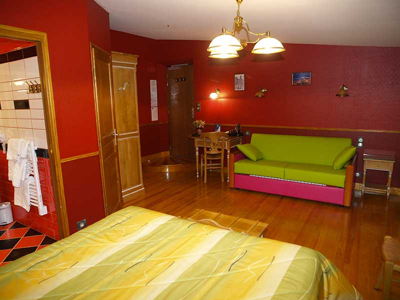 Chambre 32