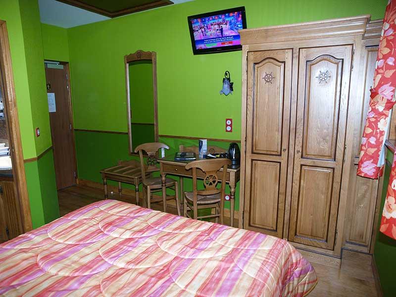 Chambre 33
