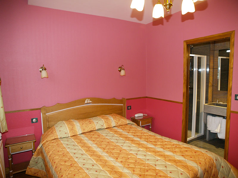 Chambre 34
