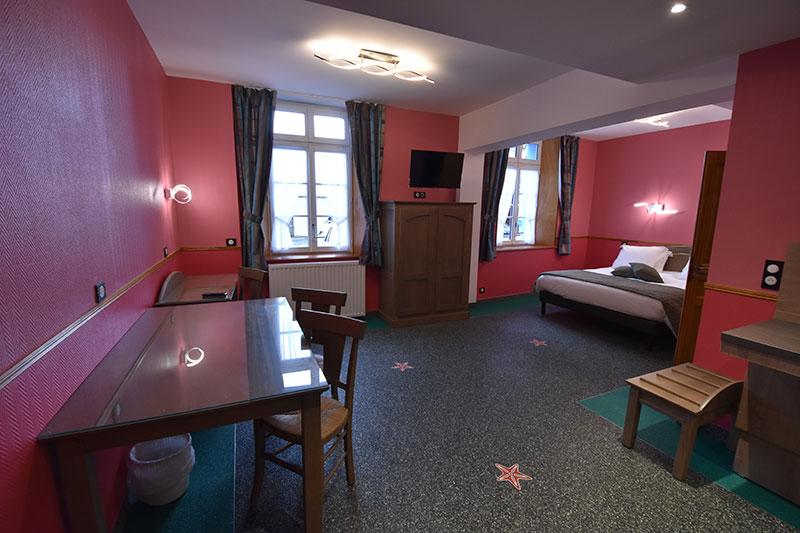 Chambre 46